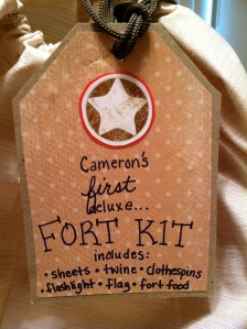 The Fort Kit