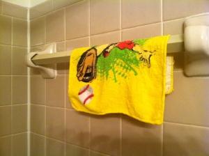 awesome washcloth